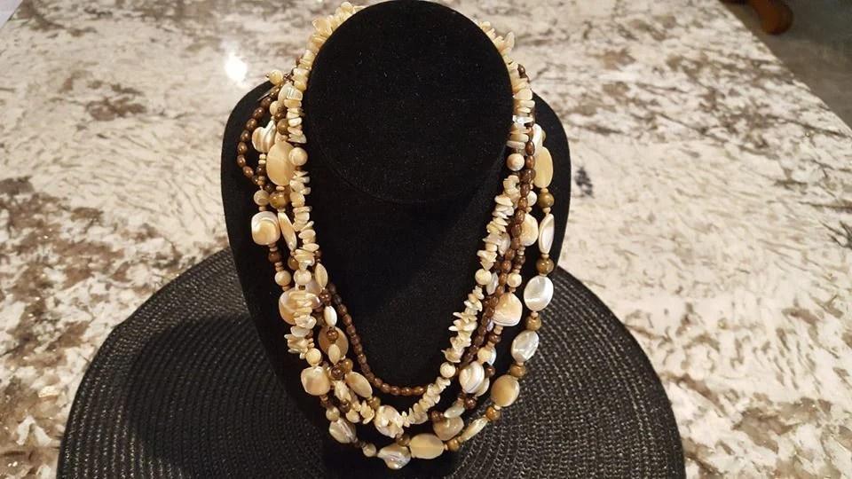 Coldwater Creek Jewelry