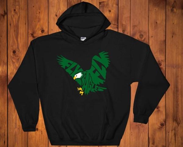philadelphia eagles hoodie # 37