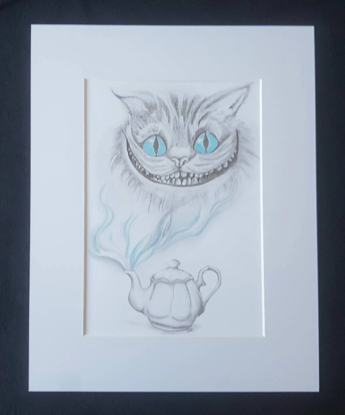 Cheshire Cat Alice In Wonderland Drawings