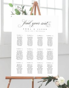 Image also wedding seating chart template printable etsy rh