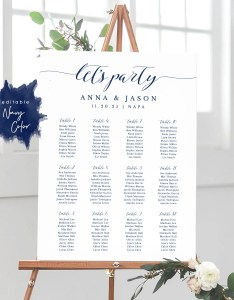 also wedding seating chart template printable etsy rh