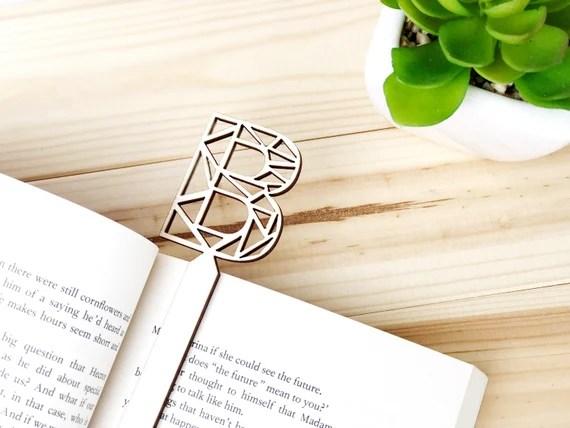 Initial Bookmark