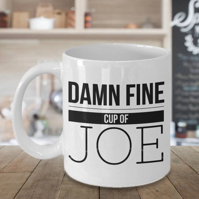 Image result for cup of joe