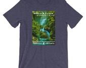 Milford Track Short-Sleeve Unisex T-Shirt