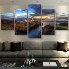 Framed Wall Pictures For Living Room Ireland Of Curtains Art Canvas Artireland Decor Etsy Image 0