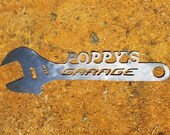 Poppy's Garage Wrench...