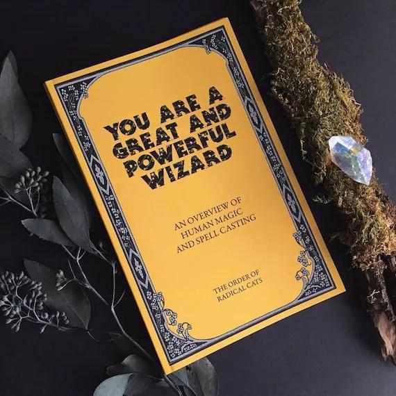 mental health wizard book