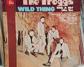 The Troggs Wild Things Fo...