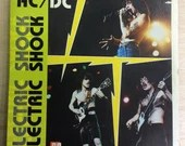 Hard Rock LP AC/DC In Sho...