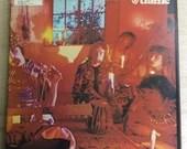 Rock Psychedelic LP Traff...