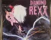 Diamond Rexx Land Of The ...