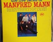 Manfred Mann The Five Fac...