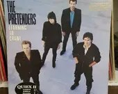 The Pretenders Learning T...
