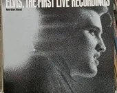 Elvis The First Live Reco...