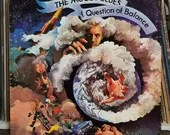 The Moody Blues A Questio...