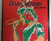 Rock Metal LP Brian Johns...