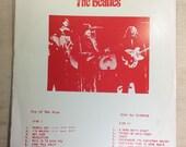 Rare Live German LP Beatl...