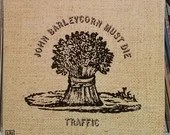 Traffic John Barleycorn J...