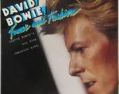 David Bowie Lp Fame & Fas...