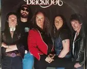 Blackfoot Siogo 1983 Rock...