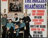 The Hollies Hear! Hear! I...