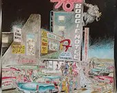 Foghat Boogie Motel 1979 ...