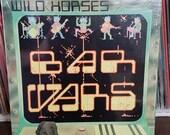 Wild Horses Bar Wars Gene...