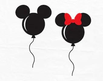 Download Glove Mouse Hand Heart Love Design Love SVG Disney Heart ...
