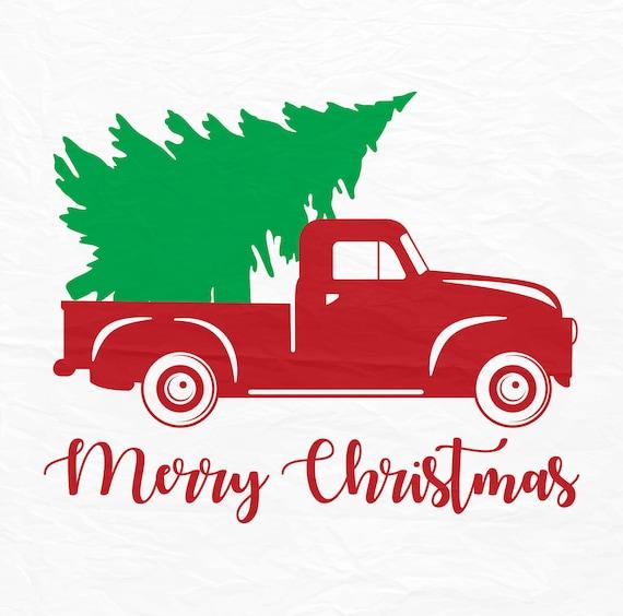 Christmas Truck Wwwimagenesmycom