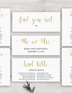 Image also gold seating chart template printable wedding etsy rh