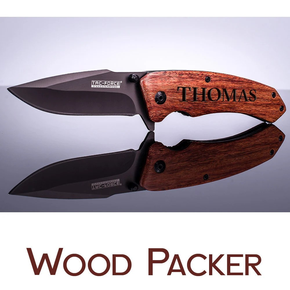 personalized pocket knife personalized