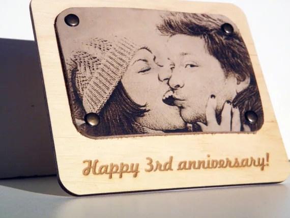 7th Anniversary Gift Seven Year 7 Wedding Seventh Anniversary Etsy