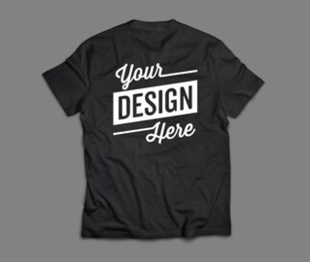 Custom T Shirts Any  Color Design Pcs Minimum Order  Dollars A Shirt Free Shipping Custom T Shirts Personalized Tees Men Women