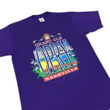 Vintage 90s Grand Ole Opry Nashville Tennessee Tn Country