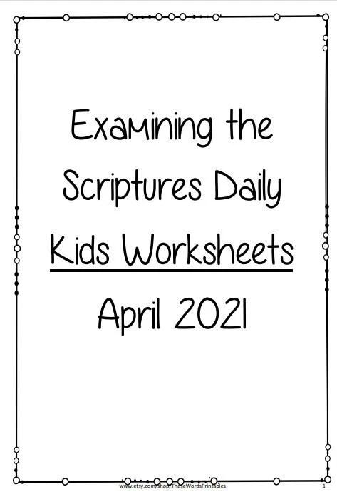 JW Homeschool Printables & Resources by TheseWordsPrintables