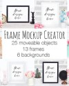 Styled Mockups And Stock Photography By Pixomize On Etsy