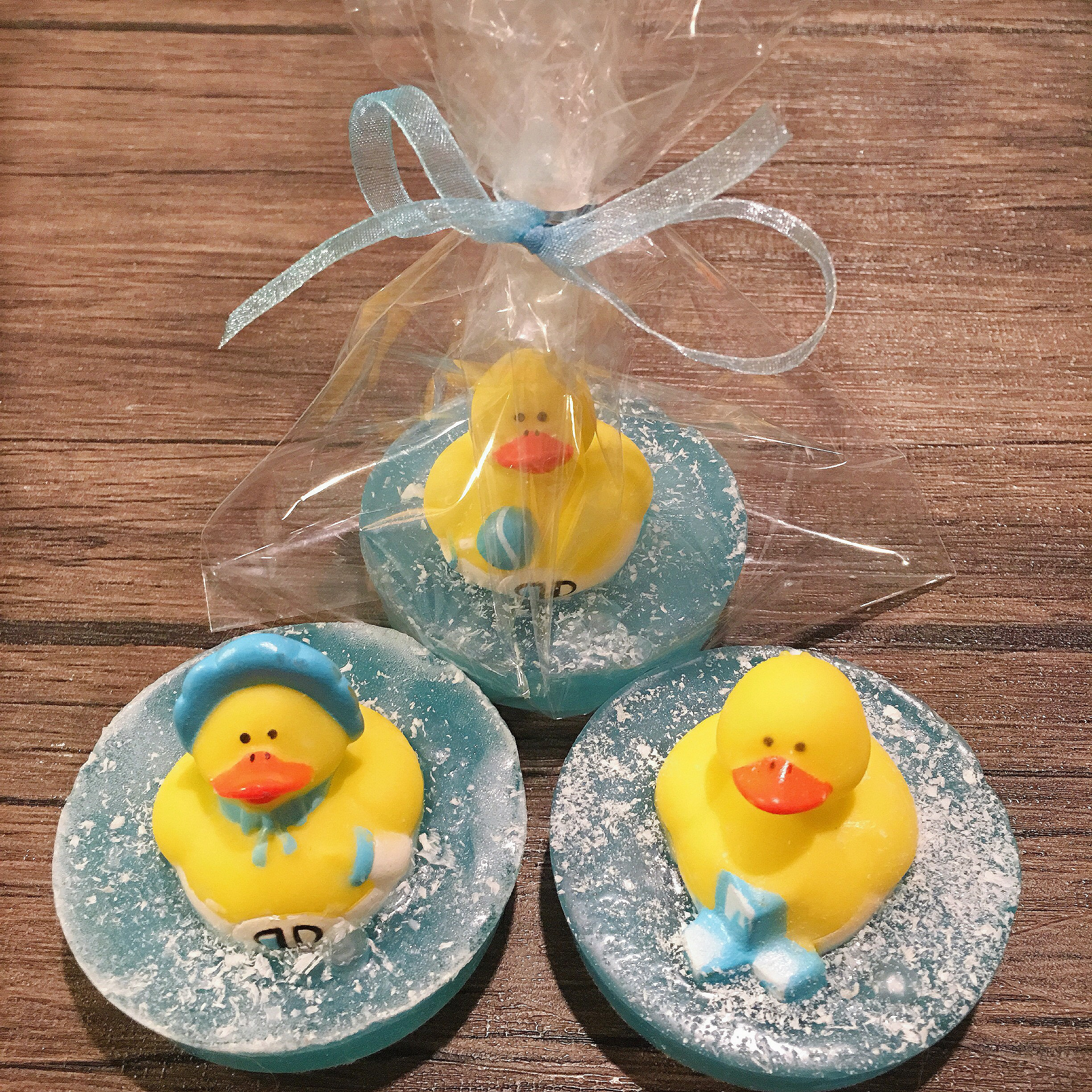 Boy Rubber Duck Soap Set Of 10 Rubber Ducky Baby Shower Favors Duckie Baby Shower Favors Baby Shower Gift Soaps 1st Birthday Favors