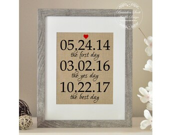 bride to groom gift