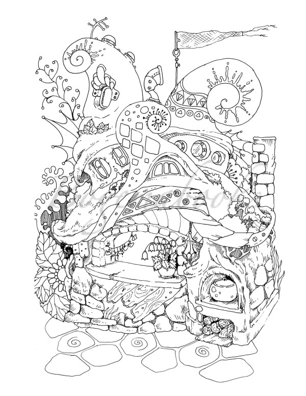 coloring pages pdf # 20