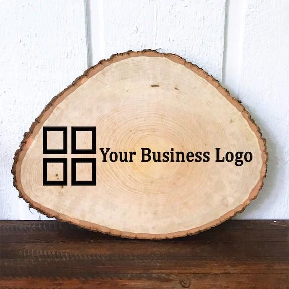 Burning Logo Into Wood