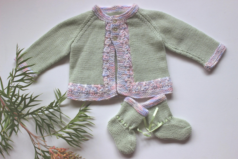 online store f1ed9 44132 Baby Pullover Größe 50 Stricken