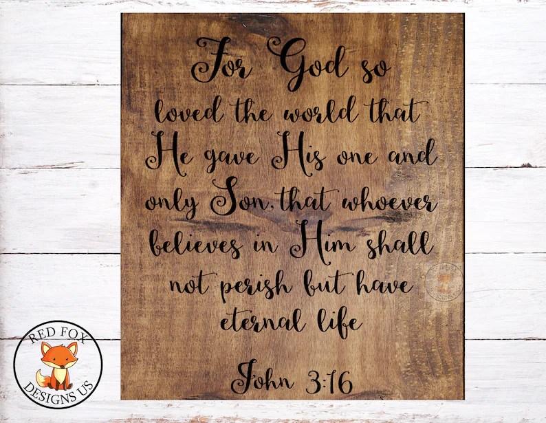 Download For God so loved the world svg John 3:16 svg scripture svg ...