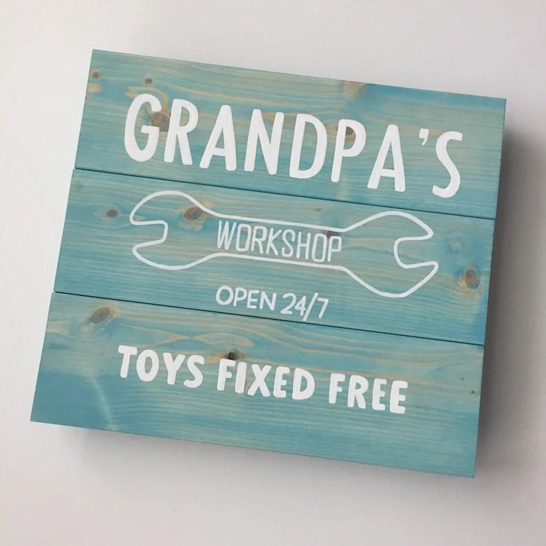 gifts for grandpa grandpa