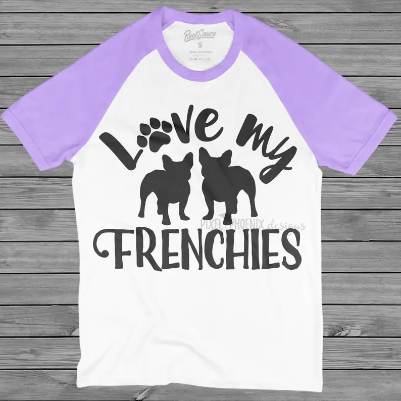 Download Love my Frenchies French Bulldog svg Frenchie svg svg for ...