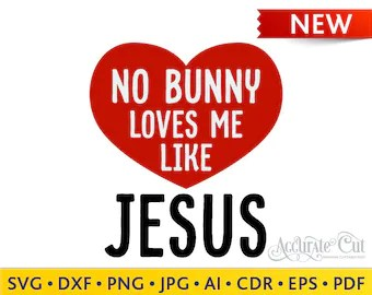 Download Silly Rabbit Svg Silly Rabbit Easter Is For Jesus Svg For ...