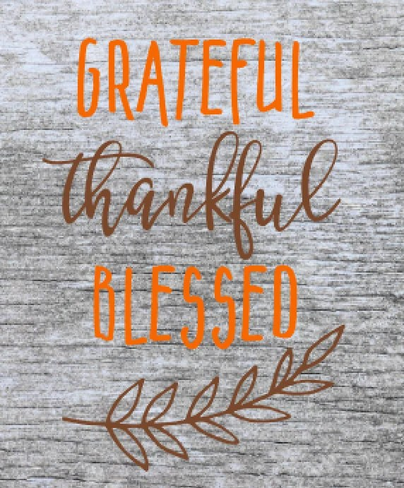 Thankful Svg : thankful, Christian, Thankful, Thanksgiving