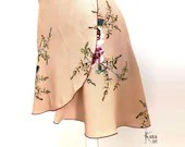 Ballet wrap skirt Baroque...