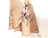 Ballet wrap skirt Baroque...