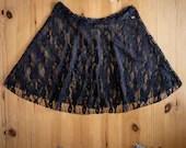 Pull-on ballet skirt made...