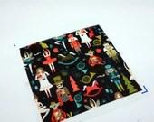 Ballet wrap skirt Clara - Nutcracker - Christmas